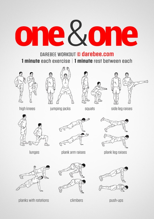 1and1-workout